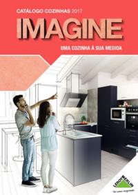 Folhetos Leroy Merlin Gaia : Catálogo Cozinhas 2017