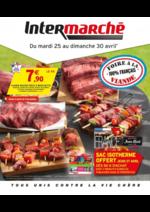 Promos et remises  : Foire à la viande - 100% français