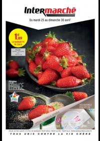 Prospectus Intermarché Super Rieux : Spécial vaisselle jetable