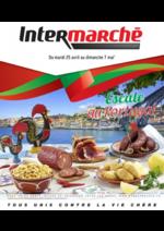 Prospectus Intermarché Super : Escale au Portugal