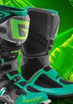 Promos et remises Dafy moto : 259€ de réduction sur les bottes SG12