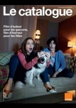 Promos et remises  : Le catalogue