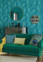 Catalogues et collections 4 murs : Découvrez la tendance Haute Nature
