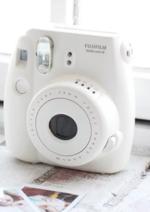 Promos et remises  : L'appareil photo Instax à 15€