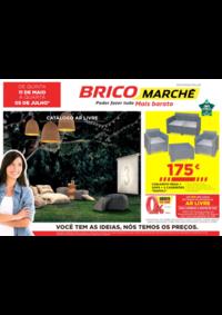 Catálogos e Coleções Bricomarché Benavente : Catálogo Ar Livre