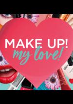 Catalogues et collections Kiko : Une sélection Make-up à partir de 1€