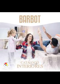 Catálogos e Coleções Barbot : Catálogo Interiores