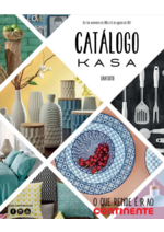 Promoções e descontos  : Catálogo KASA