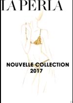 Catálogos e Coleções La Perla : Novidades 2017
