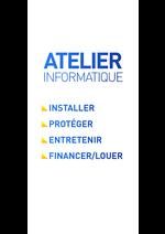 Catalogues et collections  : Atelier Informatique