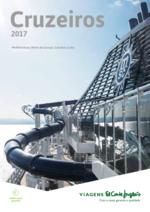 Catálogos e Coleções Viagens El Corte Inglés : Cruzeiros 2017