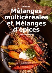 Guides et conseils IKEA PARIS - EVRY : Livret de recettes