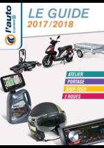 Promos et remises  : Le guide 2017-2018