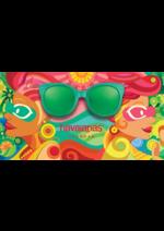 Promoções e descontos  : Óculos de sol homem & senhora