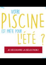 Catalogues et collections Picwic : Votre piscine est prêt pour l'été ?