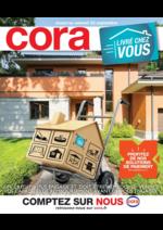 Prospectus Cora : Maison et jardin 2017