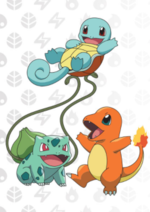 Catalogues et collections La Compagnie des Petits : Sélection Pokémon x La Cie