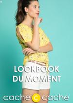Catalogues et collections Cache Cache : Venez découvrir le lookook