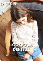 Catalogues et collections Pimkie : Lookbook dentelle