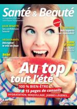 Journaux et magazines  : Santé & beauté