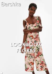 Catálogos e Coleções Bershka Almada Forum : Lookbook Flores