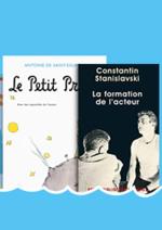 Bons Plans Fnac : 4 livres pour le prix de 3