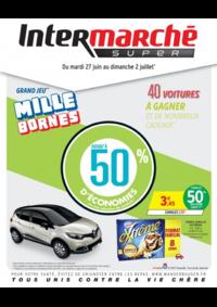 Prospectus Intermarché Super Nanterre : Grand jeu mille bornes III