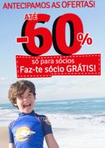 Promoções e descontos Imaginarium : Até -60% para sócios