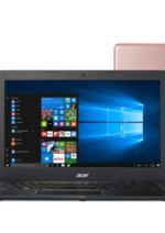 Promos et remises DARTY : Jusqu'à -25% sur une sélection de PC Acer