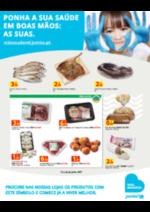 Promoções e descontos Jumbo : Especial Sinalética Azul