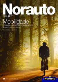 Guias e conselhos Norauto Montijo : Mobilidade - Guia 2017