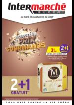 Prospectus Intermarché Super : Producteur de prix gourmands