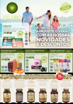 Folhetos Celeiro : Aproveite o verão com as nossas novidades e descontos