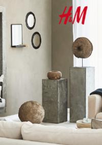 Catalogues et collections H&M Montesson : Lookbook maison Touche de naturel
