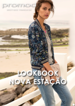 Catálogos e Coleções Promod : Lookbook Nova Estação