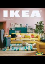 Promos et remises  : Catalogue 2018