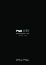 Catálogos e Coleções Porcelanosa : Original Ceramic Parket - ParKer