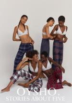 Promos et remises  : Lookbook Stories about five