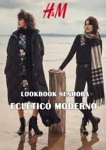 Promoções e descontos  : Lookbook Senhora: Eclético moderno