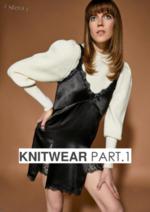 Catálogos e Coleções Sfera : Lookbook mulher FW 17: Knitwear Part1