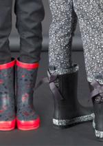 Catalogues et collections DPAM : Découvrez les bottes de pluie