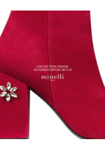 Catalogues et collections Minelli : Collection femme automne hiver 2017-2018