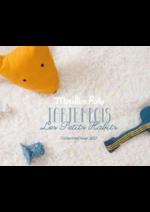 Catalogues et collections  : La collection hiver 2017