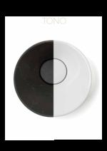 Catálogos e Coleções Porcelanosa : Tono Collection