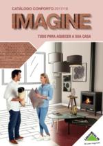 Catálogos e Coleções Leroy Merlin : Tudo para aquecer a sua casa