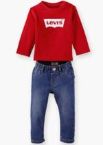 Catalogues et collections Levi's : Nouveautés Baby Boy