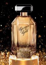 Catalogues et collections Marionnaud : Craquez pour le nouveau parfum GOLD