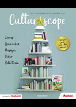 Prospectus  : Culturoscope. En attendant minuit...
