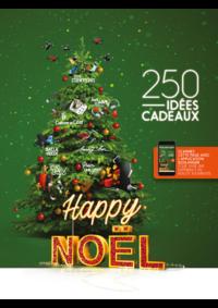 Catalogues et collections Boulanger Gennevillliers : Catalogue Cadeaux Noël 2017