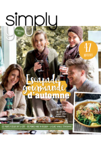 Journaux et magazines Carrefour Express MACHELEN Peetersstraat : Magazine Novembre 2017